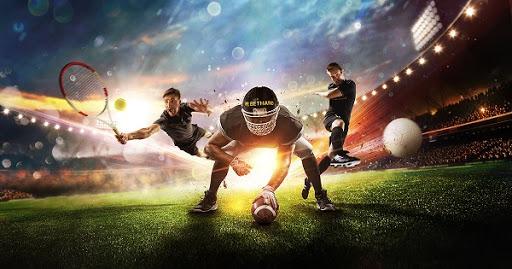 Вулкан Бет: преимущества спортивных ставок онлайн