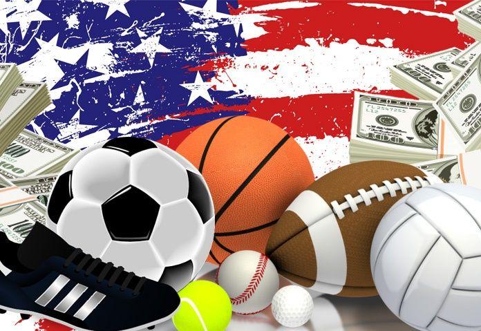 Будущее ставок на спорт в США - SocialBet